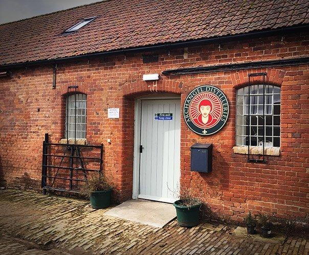 Welcome to Archangel Distilleries