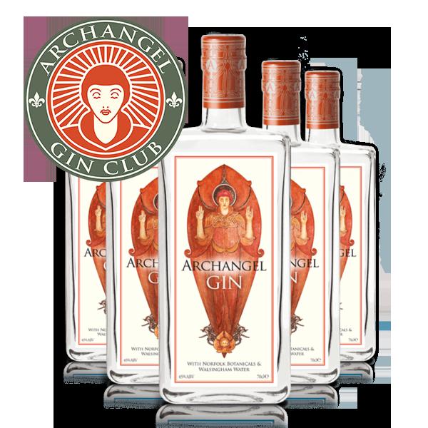 Archangel-Gin-70cl - Gin Club