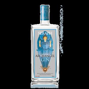 Seraph - Navy Strength Archangel Gin 70cl