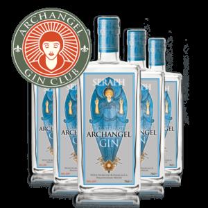 Archangel Gin Club - Seraph Gin