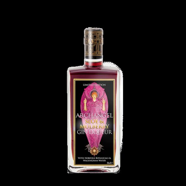 Archangel Sloe Mulberry Gin Liqueur